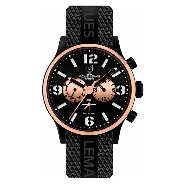 Jacques Lemans 1-1461L