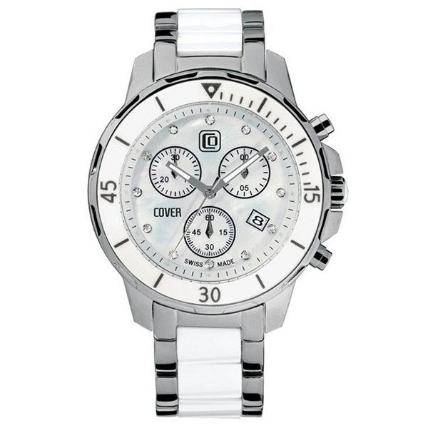 New Time - Cover 8091.ST2M CER