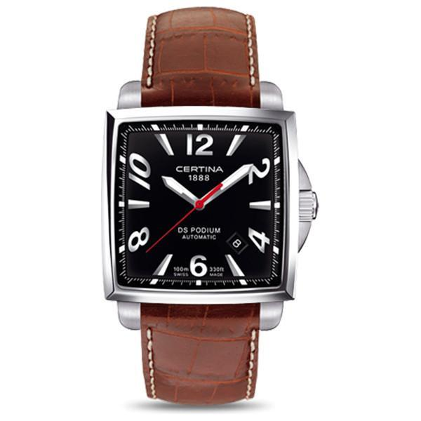 New Time - Certina C0015071605700