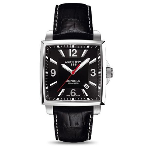 New Time Certina C0015101605700