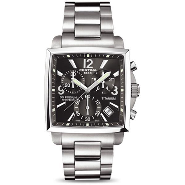 New Time - Certina C0015174406700