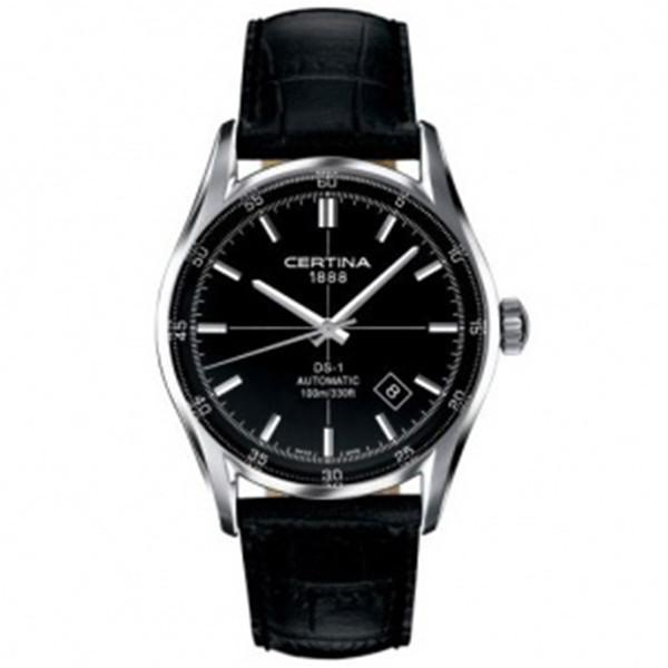 New Time - Certina C0064071605100