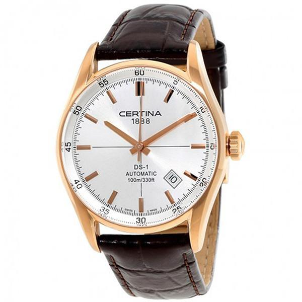 New Time - Certina C0064073603100