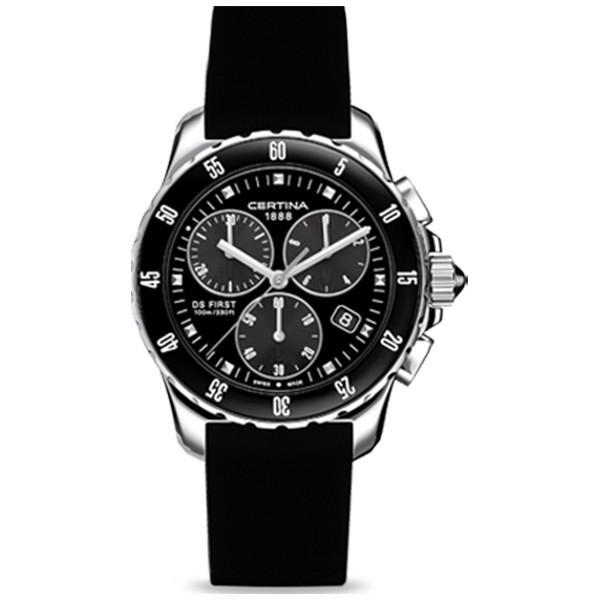 New Time - Certina C0142171705100