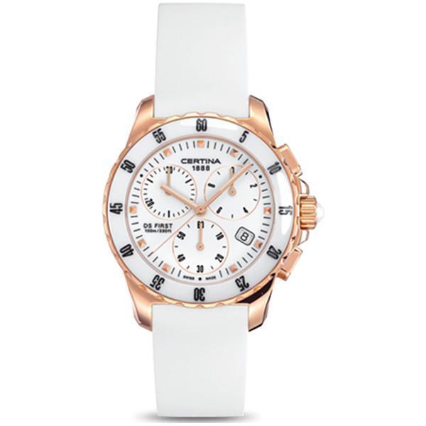 New Time - Certina C0142173701100