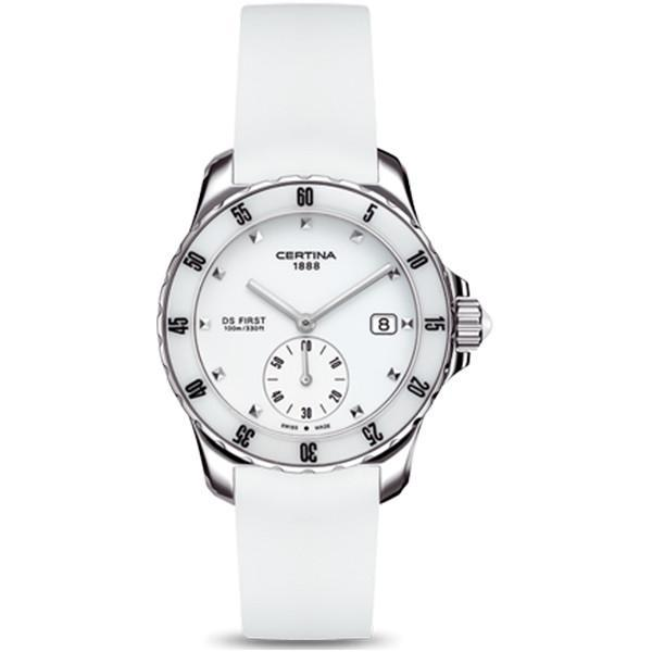 New Time - Certina C0142351701100