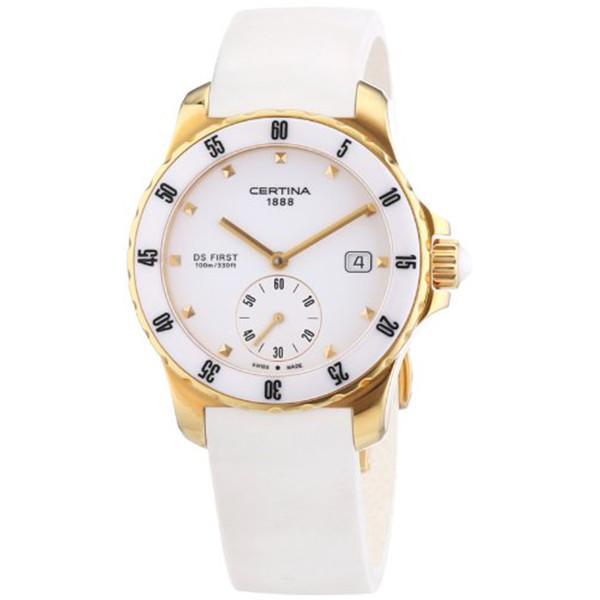 New Time - Certina C0142353701100