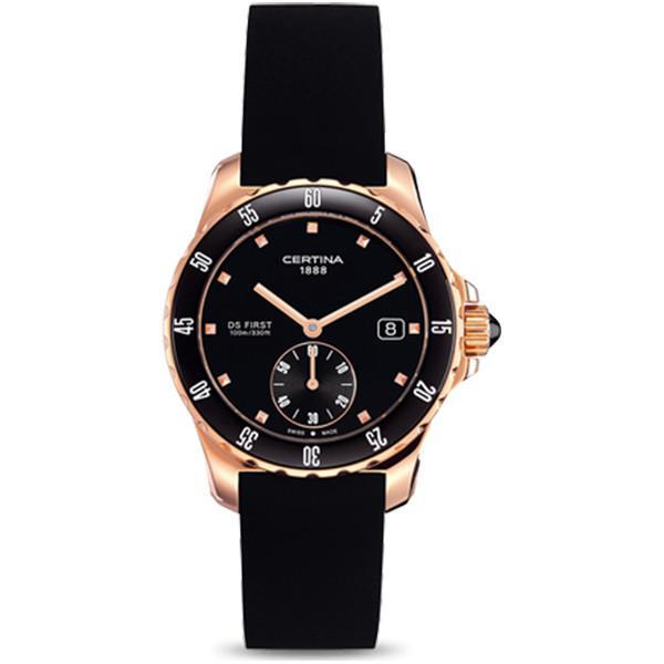 New Time - Certina C0142353705100