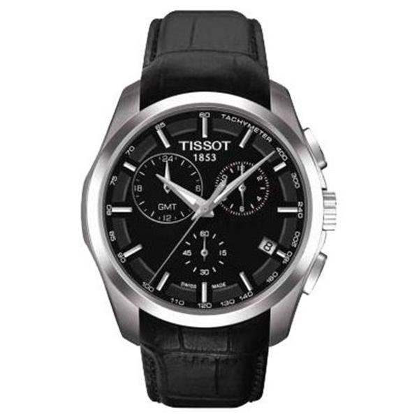 Брендовые часы Tissot