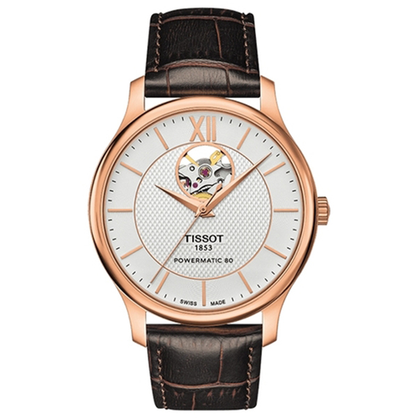 Tissot Tradition Powermatic