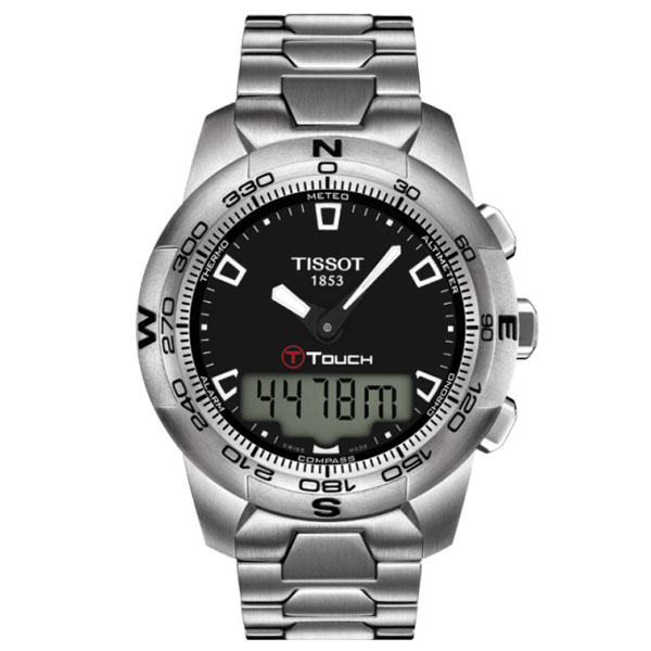 TISSOT T-Tactile T-Touch II