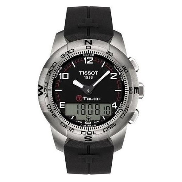 Мультифункциональные часы Tissot