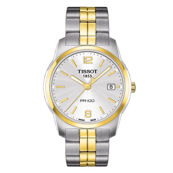 TISSOT T-Classic PR 100