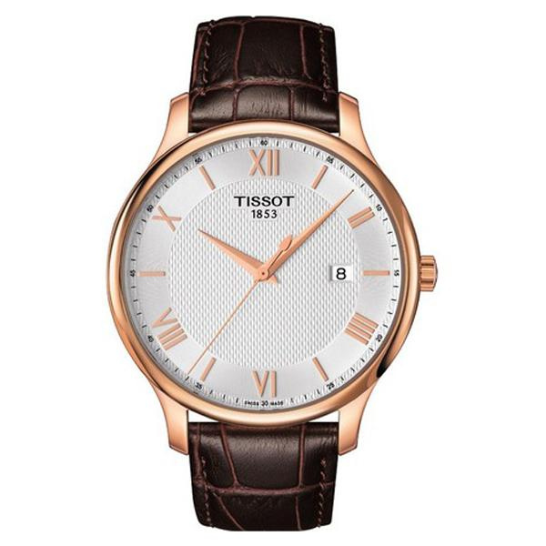 Tissot Tradition.T0636103603800