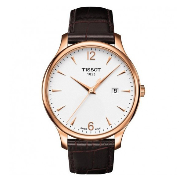 Tissot Tradition.T0636103603700