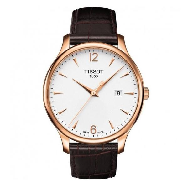 Tissot Tradition.T0636103603700
