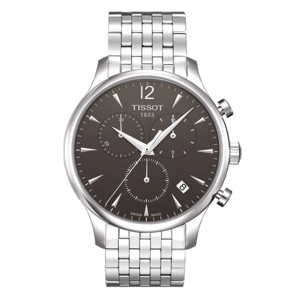 Tissot Tradition.T0636171106700