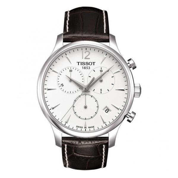 Tissot Tradition.T0636171603700