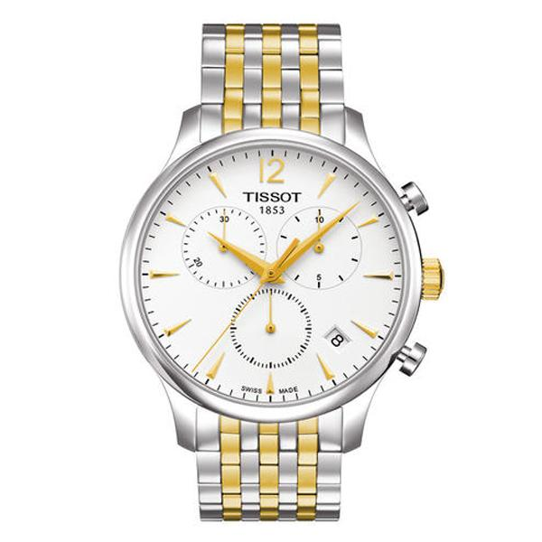 Tissot Tradition.T0636172203700