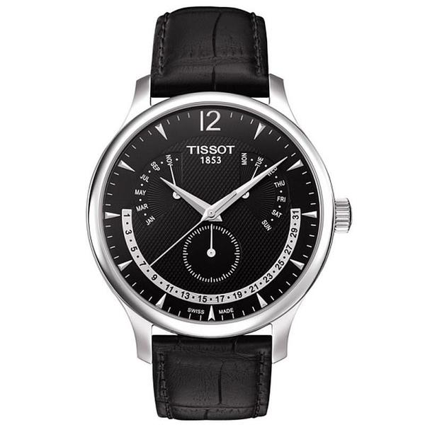 Tissot Tradition.T0636371605700