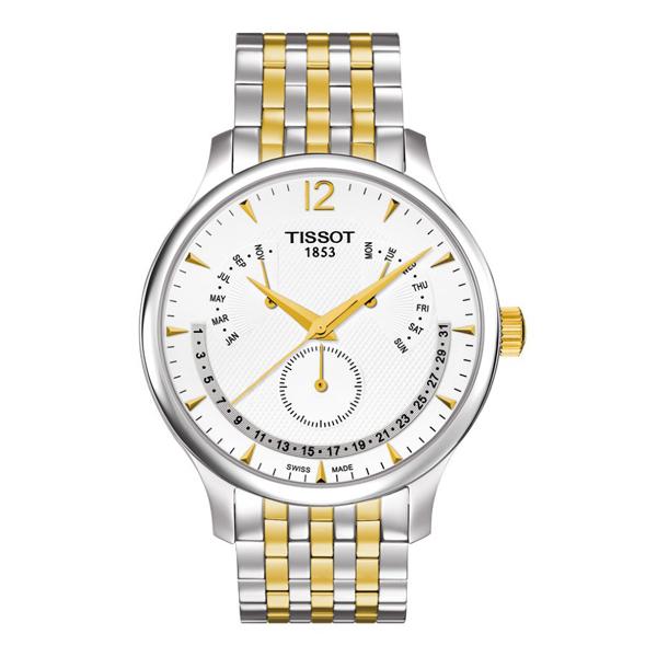 Tissot Tradition.T0636372203700