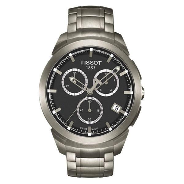 Tissot Titanium.T0694174406100