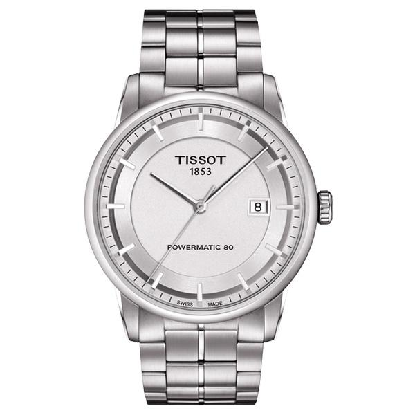 Tissot Luxury.T0864071103100