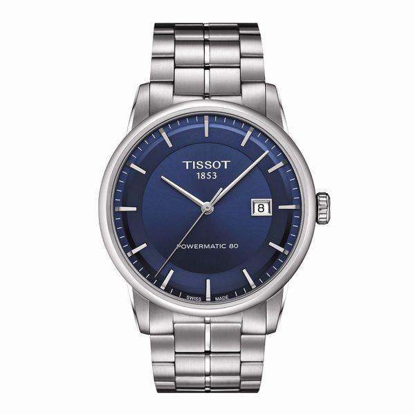 Tissot Luxury.T0864071104100