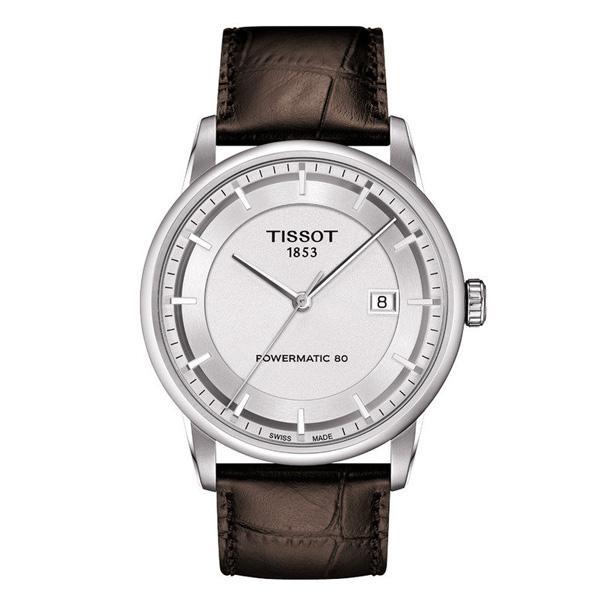 Tissot Luxury.T0864071603100