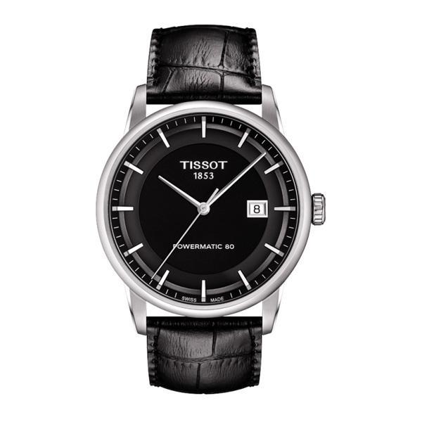 Tissot Luxury.T0864071605100