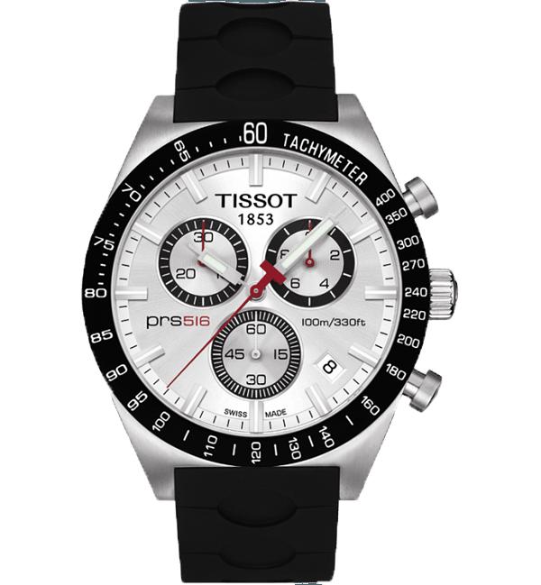 Tissot хронограф