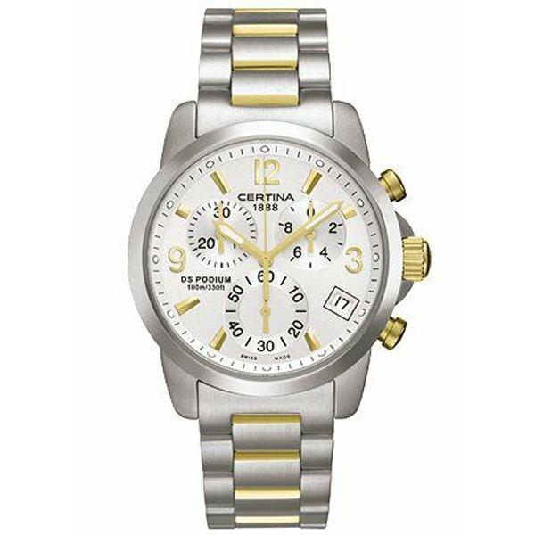 Купить часы CERTINA