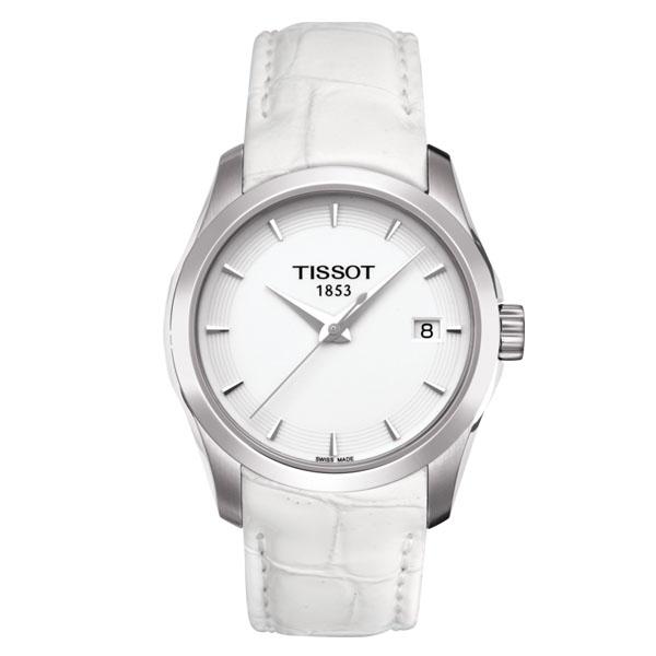Tissot Couturier.T0352101601100