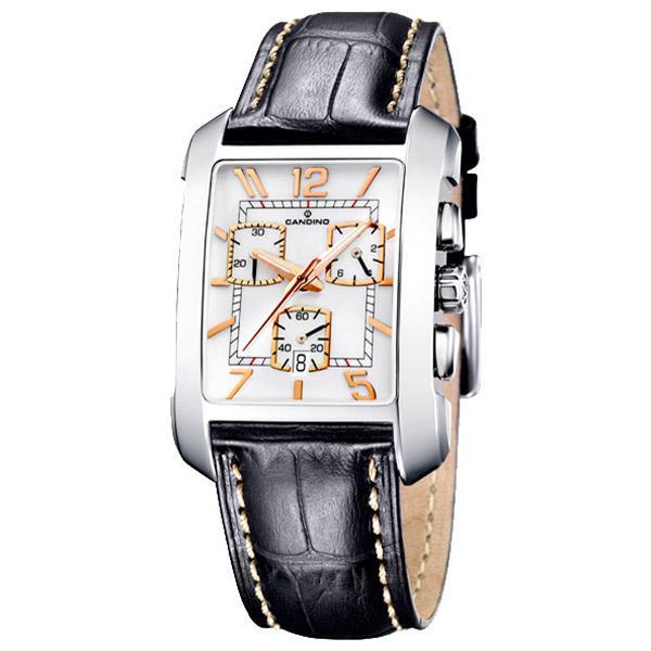 Оригинальные часы CANDINO