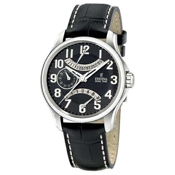 Оригинальные часы FESTINA