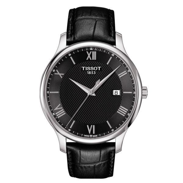 Tissot Tradition.T0636101605800
