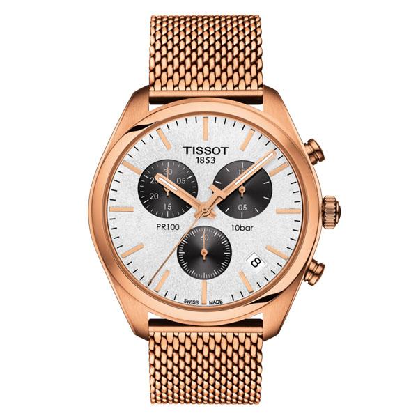 Tissot PR 100.T1014173303100
