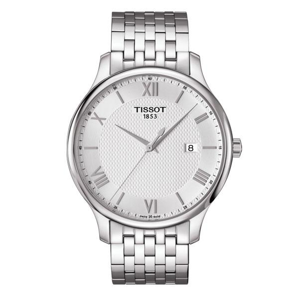 Tissot Tradition.T0636101103800