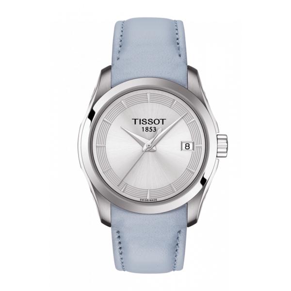 TISSOT T-Trend Couturier Quartz