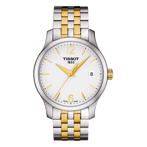 Tissot Tradition Lady.T0632102203700
